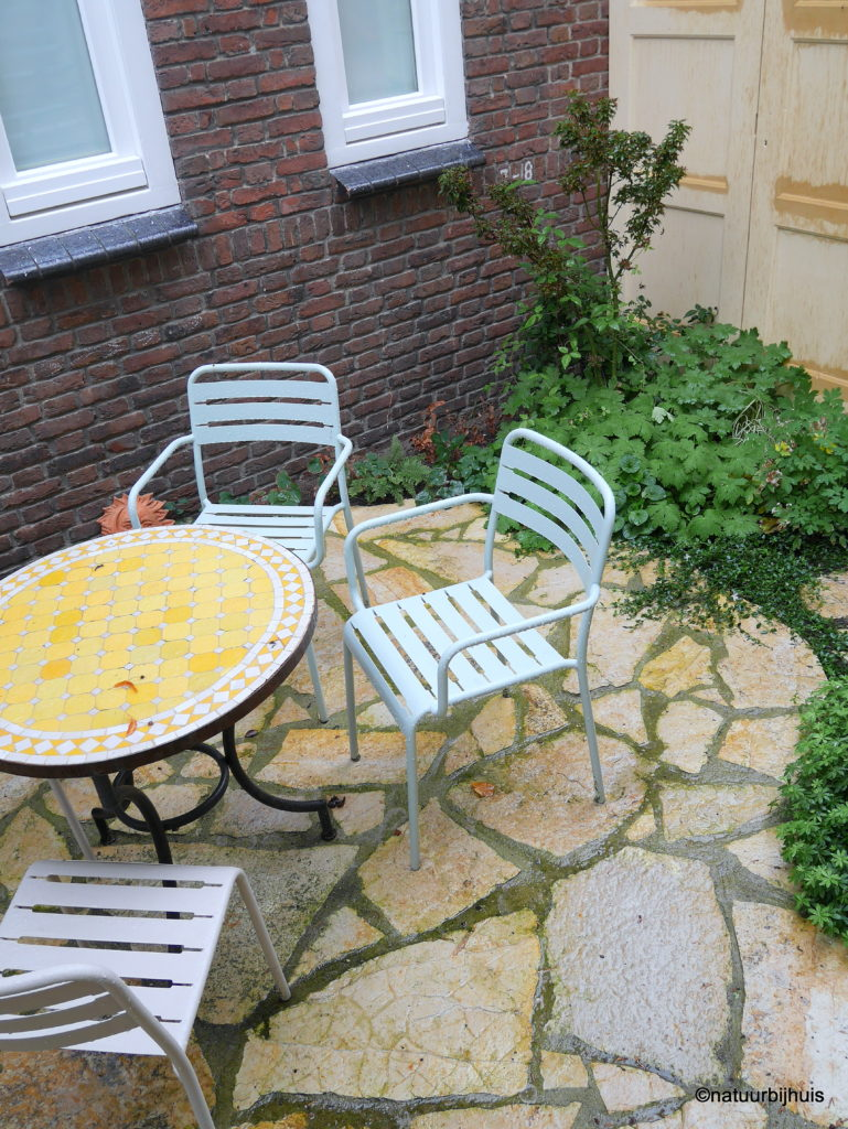 patio flagstones