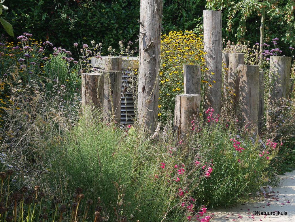chestnut prairieplaning design natuur bij huis