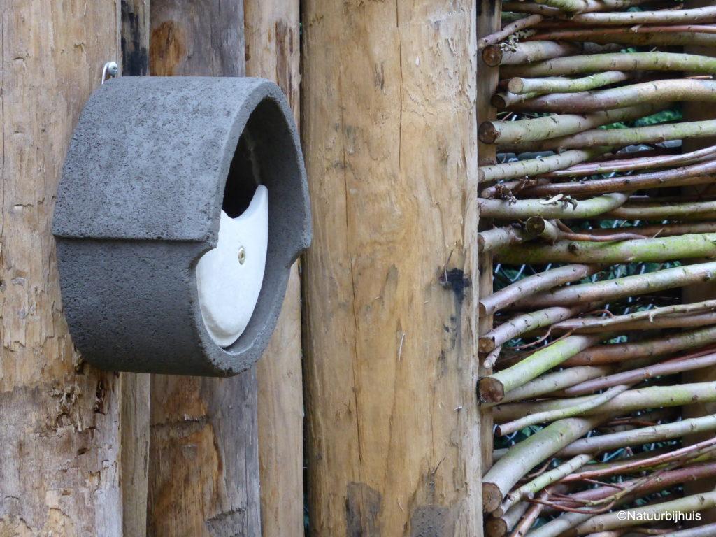 vivara vogelhuis bedrijfstuin natuurbijhuis