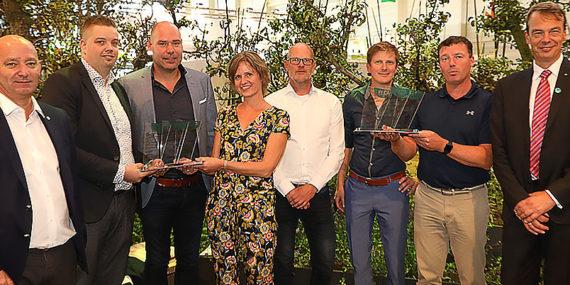 ELCA trend award 2018 Galabau
