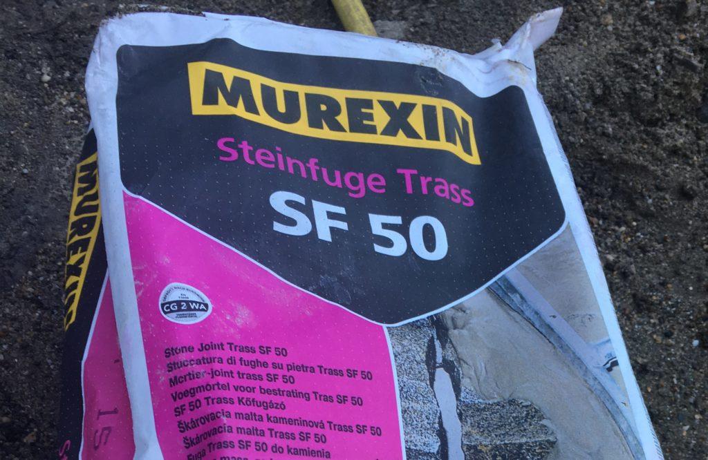 bestrating kasseien voegen voegmiddel murexin