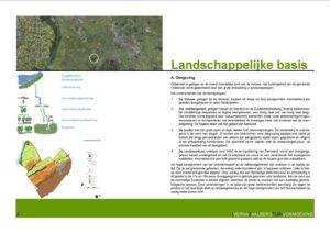 onderzoek boerenerf landgoed IJsselvliedt