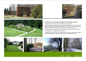 landgoed IJsselvliedt onderzoek ontwerp boerderijtuin